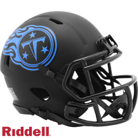 TENNESSEE TITANS ECLIPSE MINI HELMET