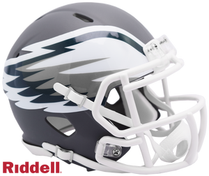 PHILADELPHIA EAGLES AMP MINI HELMET