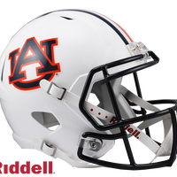 AUBURN TIGERS NCAA SPEED REPLICA HELMET