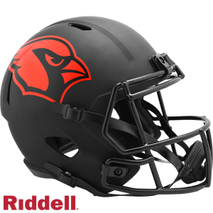 ARIZONA CARDINALS ECLIPSE SPEED REPLICA HELMET