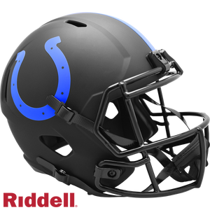 INDIANAPOLIS COLTS ECLIPSE SPEED REPLICA HELMET