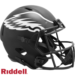 PHILADELPHIA EAGLES ECLIPSE SPEED REPLICA HELMET