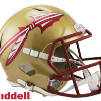 FLORIDA STATE SEMINOLES NCAA SPEED REPLICA HELMET