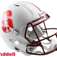 STANFORD CARDINAL NCAA SPEED REPLICA HELMET
