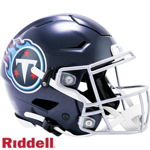 TENNESSEE TITANS SPEEDFLEX AUTHENTIC HELMET