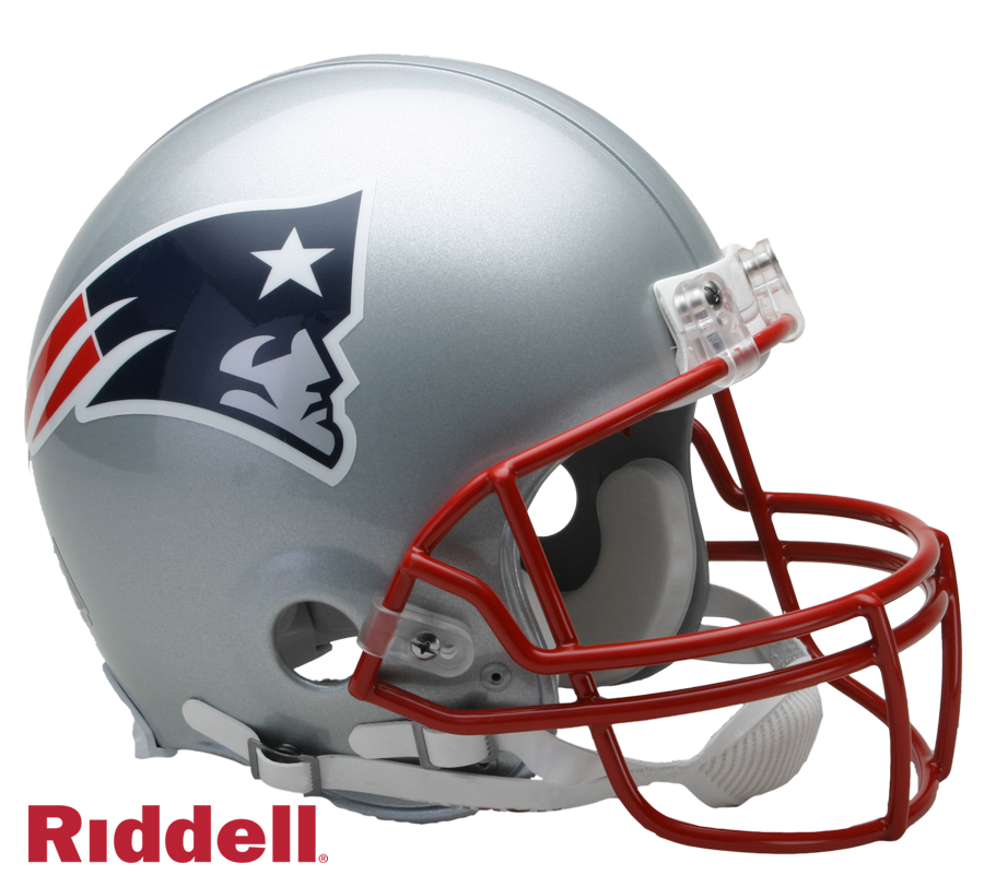 NEW ENGLAND CURRENT STYLE VSR4 AUTHENTIC HELMET