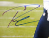 Russell Wilson Autographed Seattle Seahawks Super Bowl 16x20 Photo RW Holo ID #74641