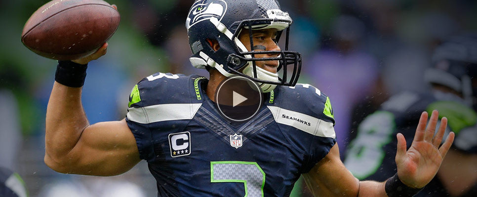 Russell Wilson Direct is the only source for authentic Russell Wilson autographed memorabilia: Footballs, Baseballs, Jerseys, Helmets, Photos and more.