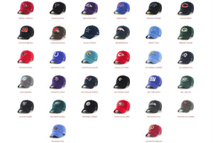 Contact Us For Pricing or to Order!  '47 Brand CLEAN UP Hats