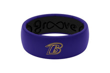 Load image into Gallery viewer, Baltimore Ravens Ring