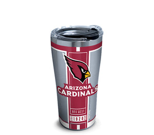 NFL®  Blitz 20oz Stainless Steel Tumbler with Hammer Lid