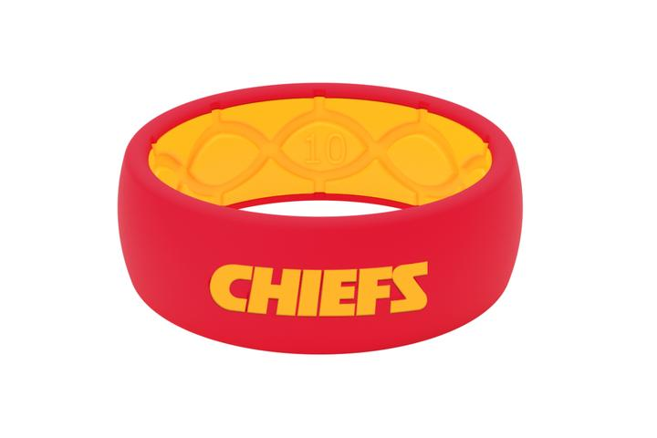 Kansas City Chiefs Ring