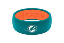 Load image into Gallery viewer, Miami Dolphins Ring