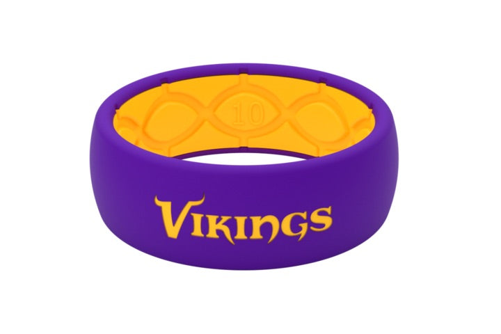 Minnesota Vikings Ring