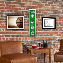 Load image into Gallery viewer, NBA Banner 8x32 Wool Heritage