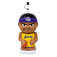 Load image into Gallery viewer, Character Cups NBA