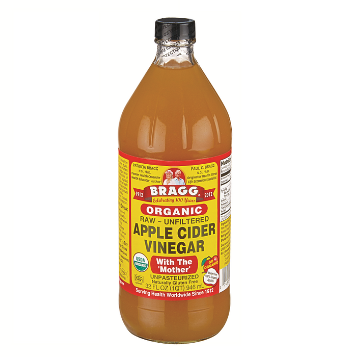 Bragg Apple Cidar Vinegar 946ml