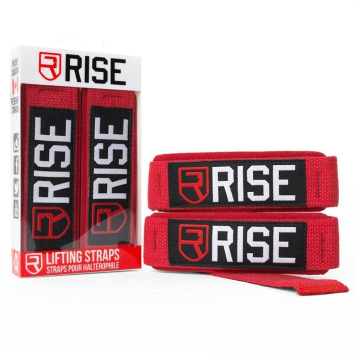 Rise Lifting Straps