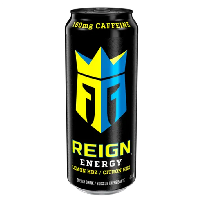 Reign Energy Drink 473ml
