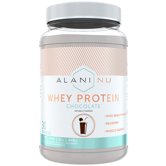 Alani Nu Whey Proten 894g-946g (30 Servings)