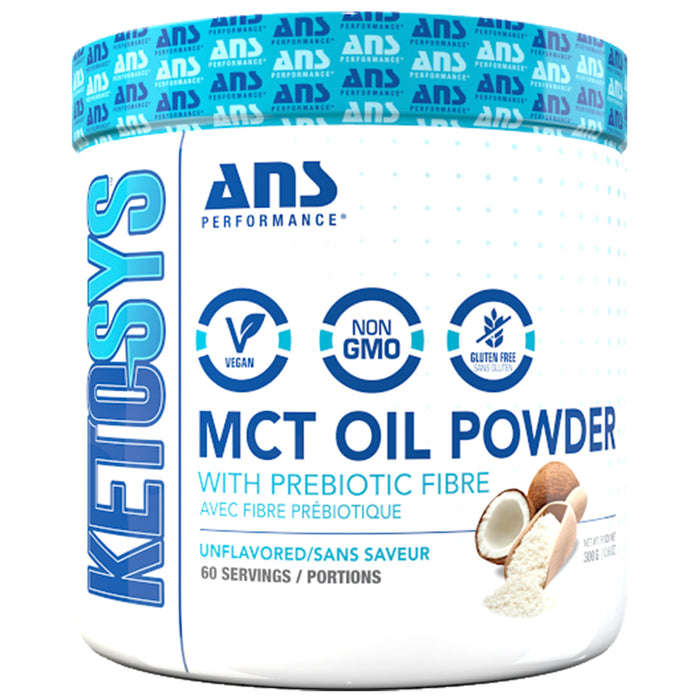 ANS MCT Oil Powder 300g