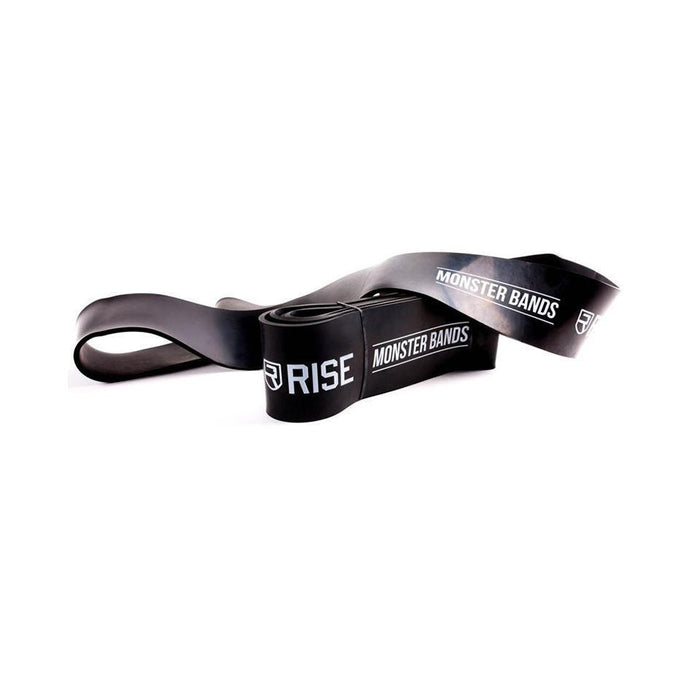 Rise Monster Band Black (175-230lbs)