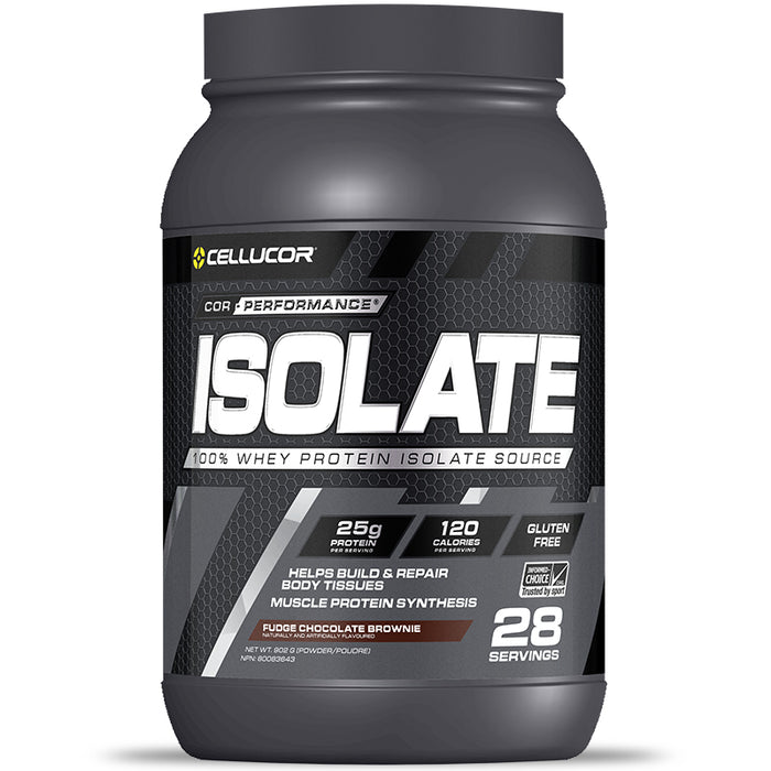 Cellucor Cor-Performance Isolate 1.85lb-2lb (28 Servings)