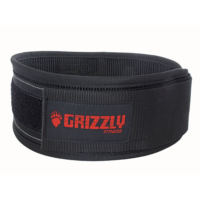 "Grizzly 4"" Bear Hugger"