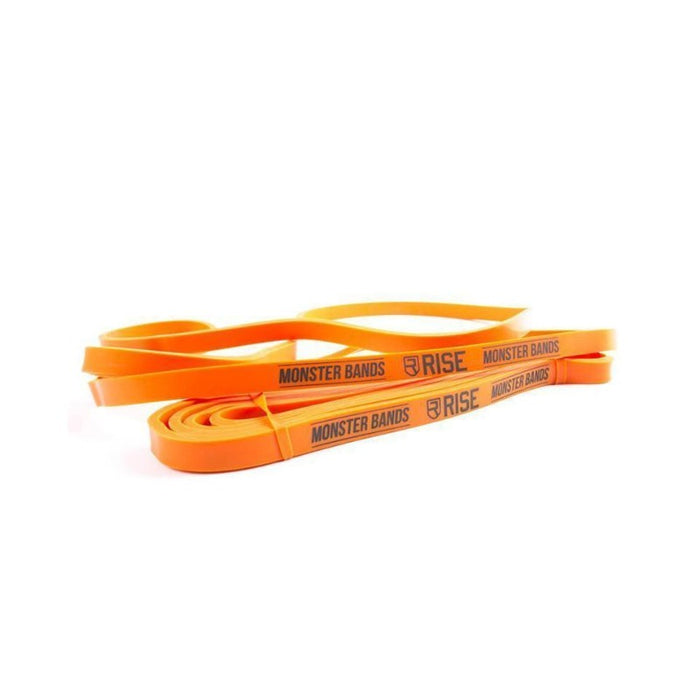 Rise Monster Band Orange (15-25lbs)