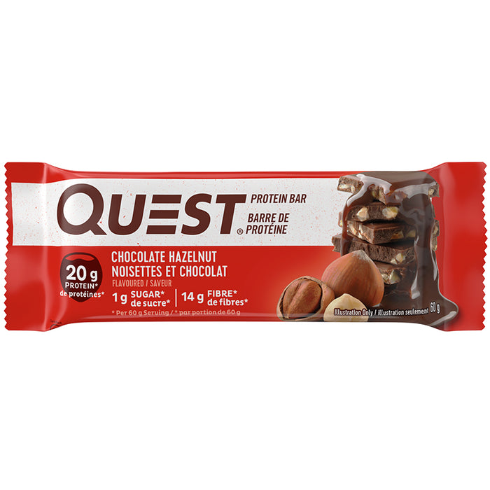 Quest Nutrition Protein bar Single