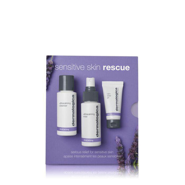 Gift Set: Sensitive Skin - Mr. Adam Skincare