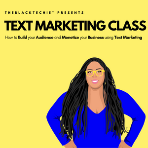 Text Marketing MasterClass