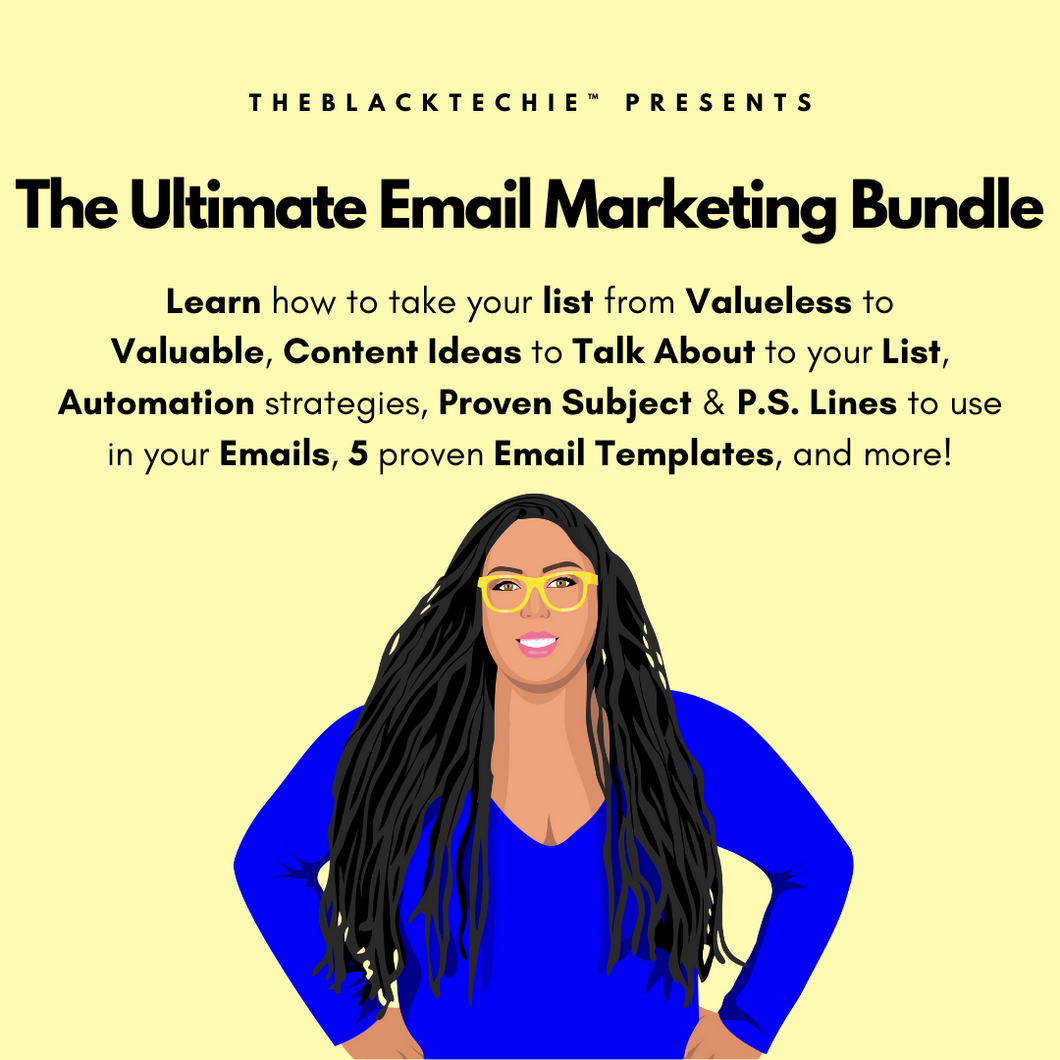 The Ultimate Email Marketing Bundle