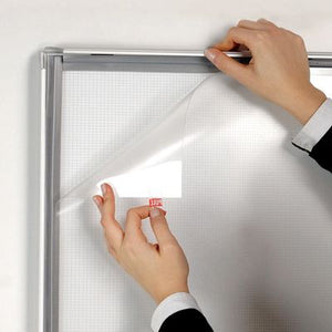 Light Box LED single inkl. Verpackung