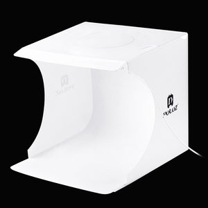 Portable Lightbox for Product Photography - 8.7 inch