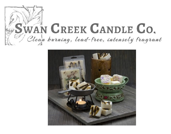 Swan Creek Candle Company