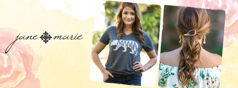 Jane Marie Clothing and Jewelry