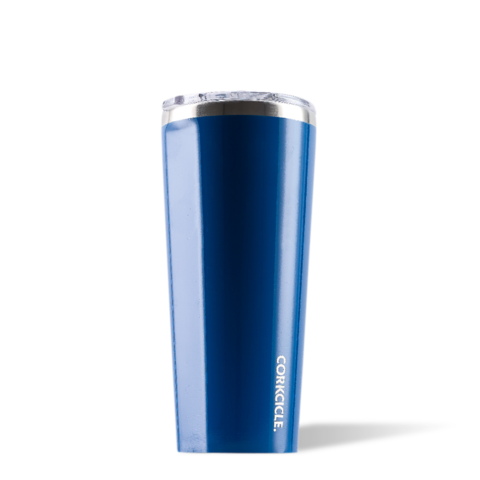 Riviera Blue 24oz Tumbler By Corkcicle