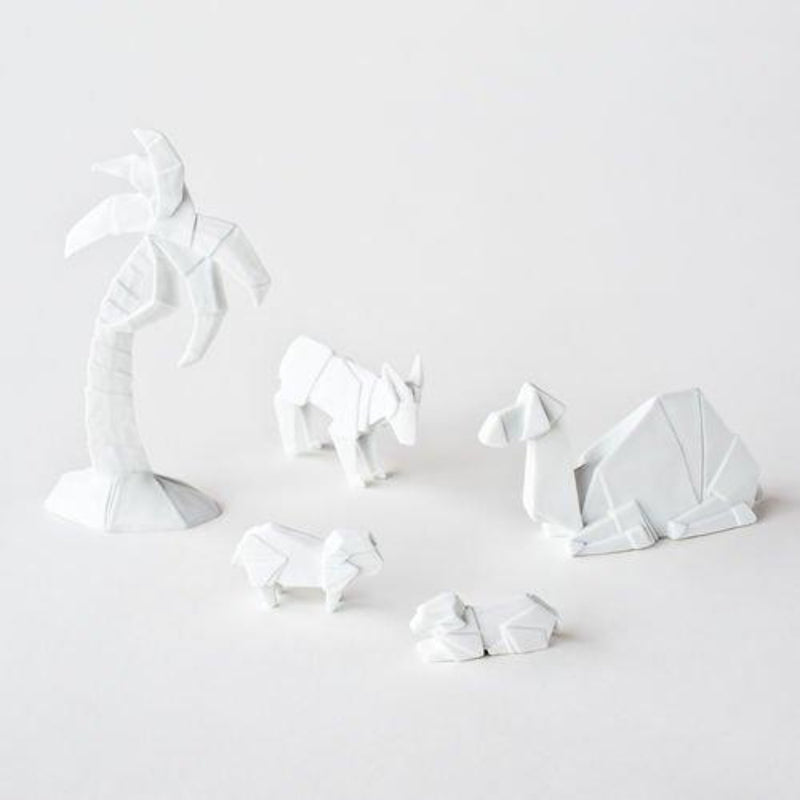 Origami Animals By One Hundred 80 Degrees