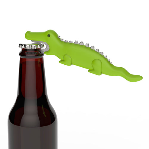Ale-gator Bottle Opener By True Zoo