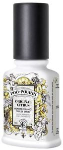 Original Citrus 2 oz. Spray by Poo-Pourri