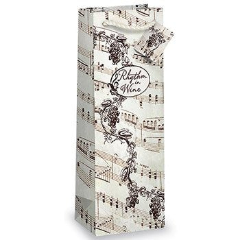 Rhythm Bottle Gift Bag by Epic Products