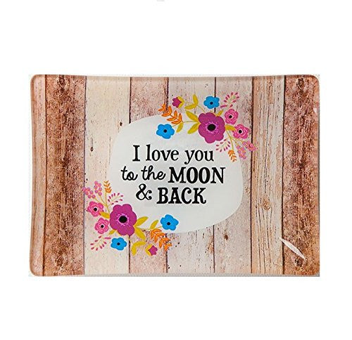 Love You To The Moon and Back by Natural Life