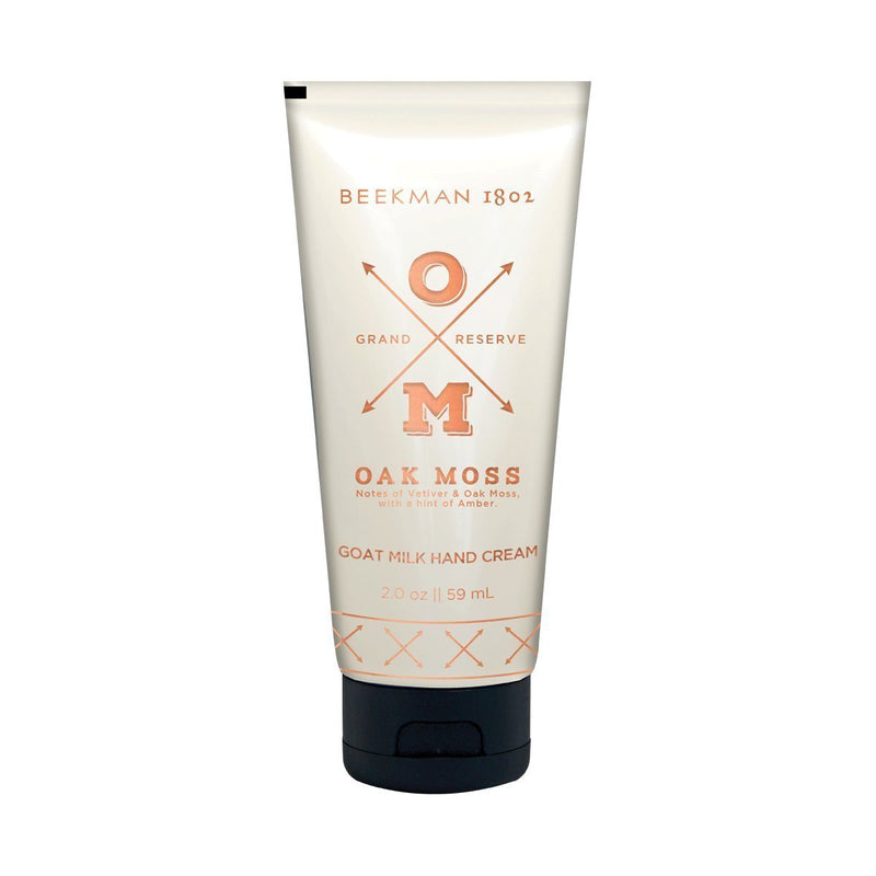 Oak Moss Hand Cream By Beekman 1802