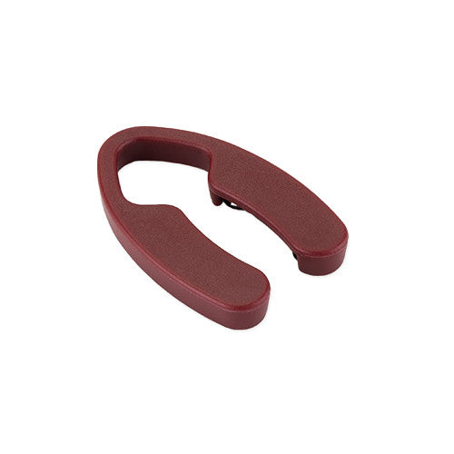 Shear Burgundy 4 Blade Foil Cutter by True