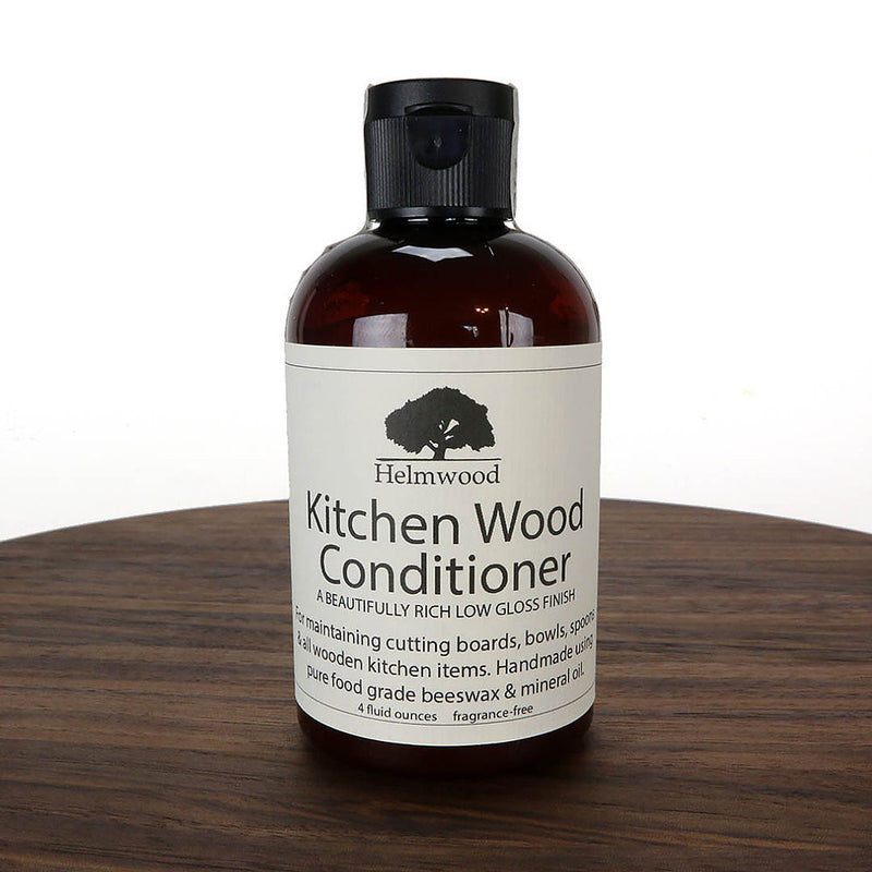 Kitchen Wood Conditioner by Helmwood
