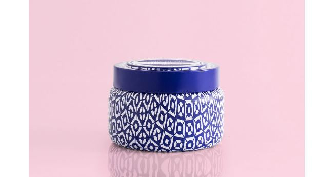 Aloha Orchid Travel Tin By Capri Blue