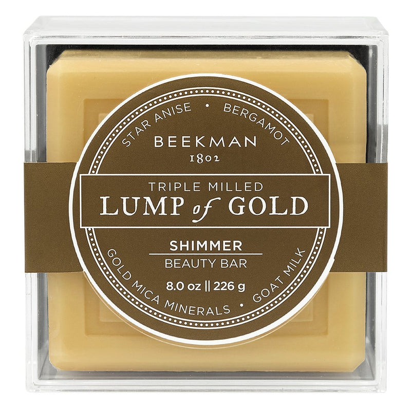 Lump Of Gold By Beekman 1802