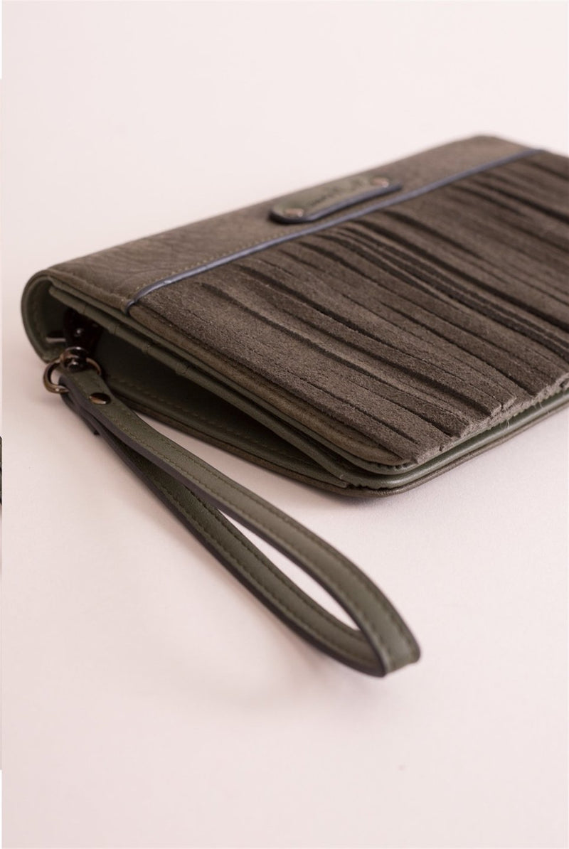 Forever Fringe Wallet by Simply Noelle