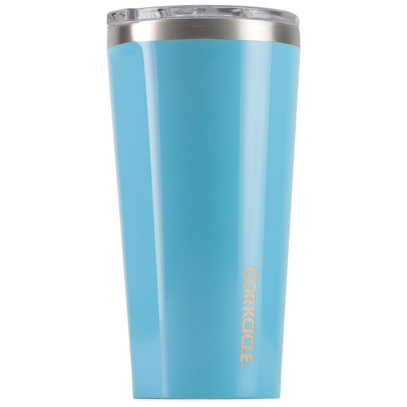 Blue Skies Tumbler 24 oz. by Corkcicle
